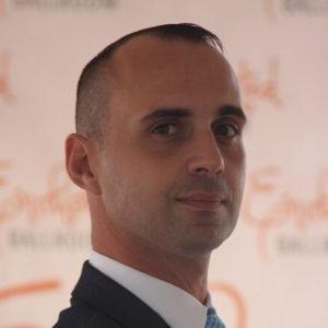 Stefan Zhivkov